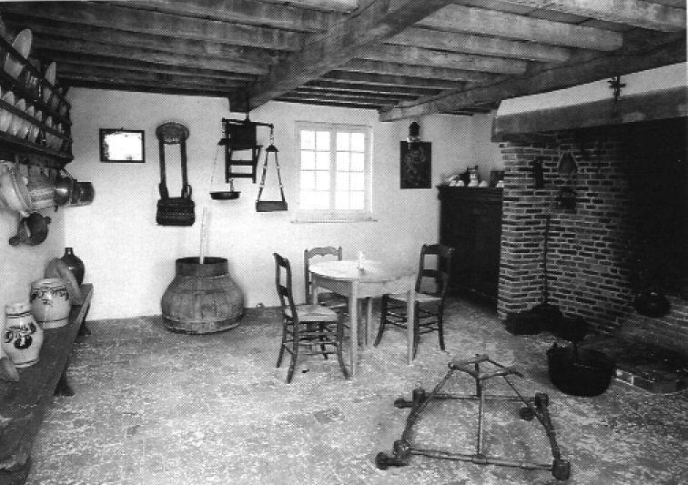 Oirsbeek 1790 inrichting huizen - Interieur decoratie van huizen ...