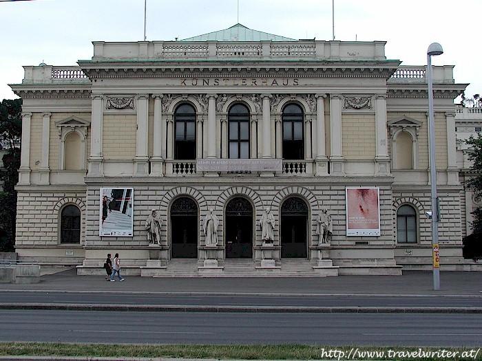 Wien museum musikverein k nstlerhaus - Witte salontafel thuisbasis van de wereldberoemde ...